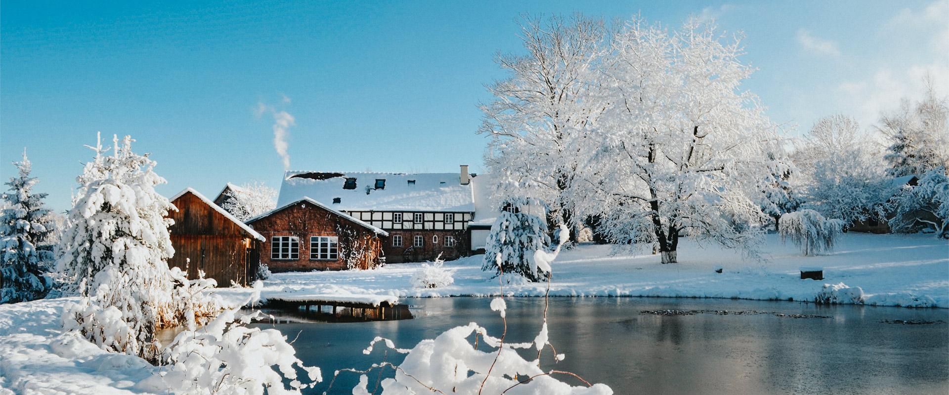 Ferie zimowe w Sudetach