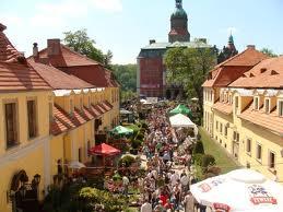 Festiwal Kwiatów i Sztuki na Zamku Książ