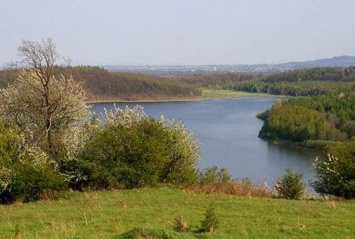 Jezioro Dobromierz