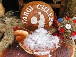 Międzynarodowe Targi Chleba w Jaworze