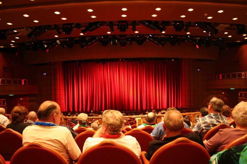 Wałbrzyskie Fanaberie Teatralne i Dni Młodego Teatru -