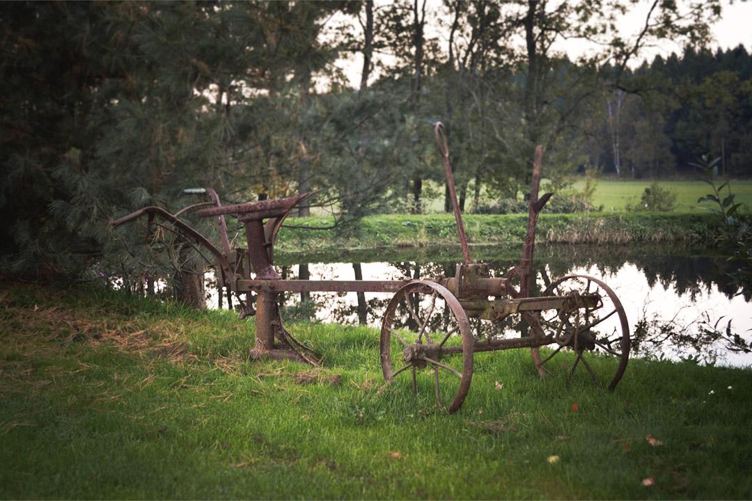 Gospodarstwo agroturystyczne na Dolnym Śląsku