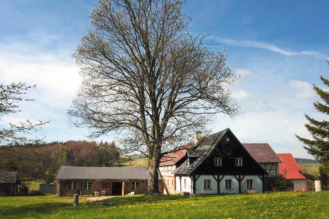 Agroturystyka w Rudawach Janowickich