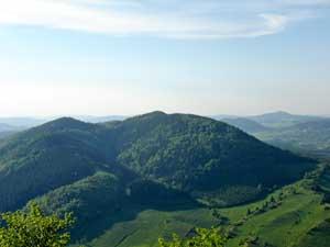 Góry Kamienne