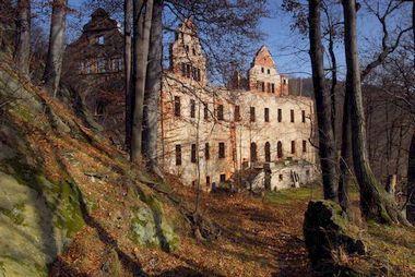 Zamek Niesytno